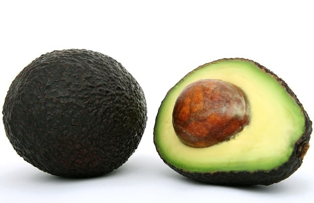 Avocado fruits to eat during pregnancy for fair baby