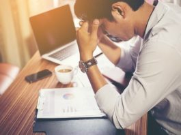 psychological effects of stress