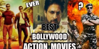 Bollywood Action Movies