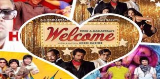 Bollywood Comedy Movies