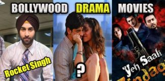 Bollywood Drama Movies