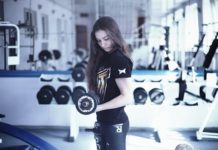 Best gym in Chandigarh