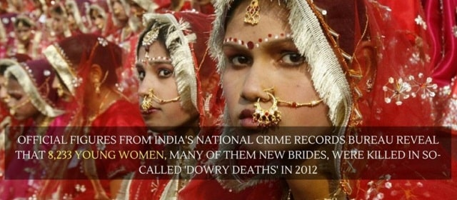 Dowry in India