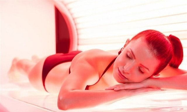 tanning bed tips