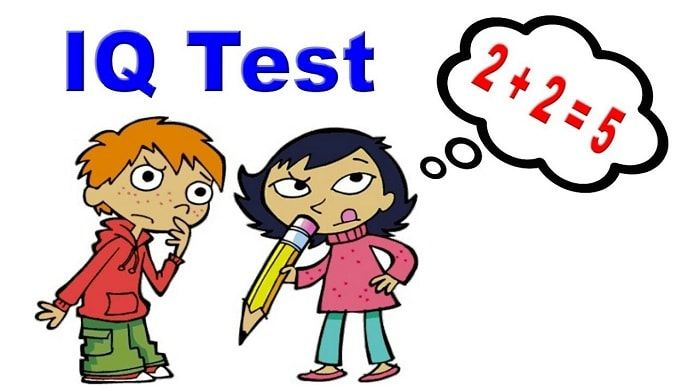 IQ Test for Kids: All you need to know in 2019 - OK Easy Life