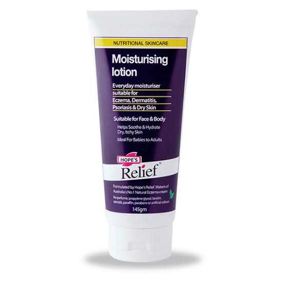 Moisture-rich lotions