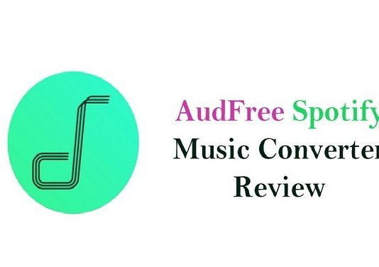 AudFree review