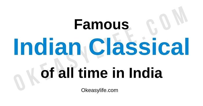 Top 9 Famous Indian classical Singers (List of Best)- OK Easy Life