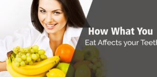 Eat Affects your Teeth Tooth Decay