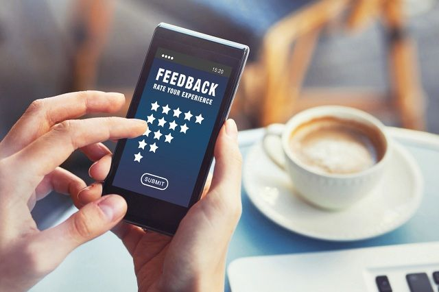 Online Reviews are Essential for Your Business Growth