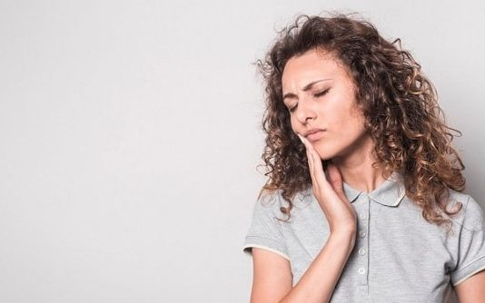 Stress Affects Your Oral Health