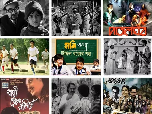 top bengali comedy movies