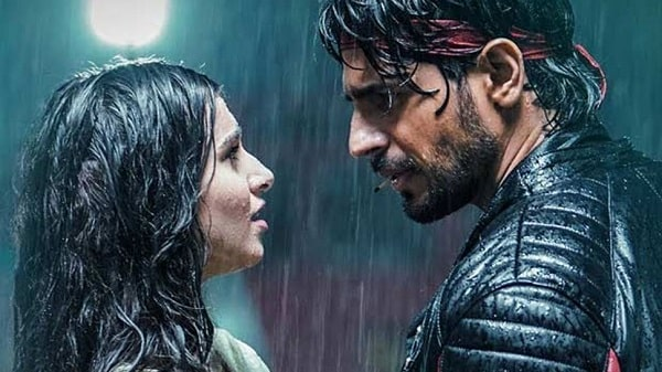 marjaavan bollywood romantic movie