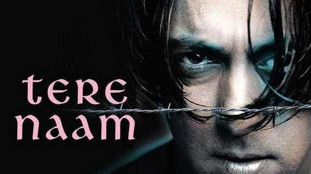 Tere Naam Bollywood romantic movies