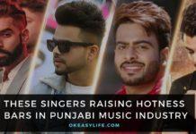 hot punjabi singers
