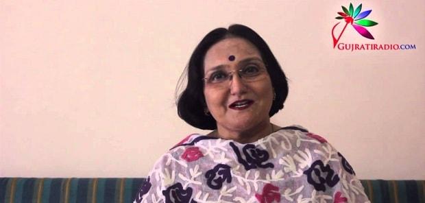 Aarti Munshi - Gujarati singer