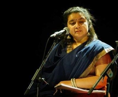 Anjali Marathe