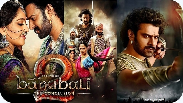 Baahubali The Conclusion highest grossing Bollywood movies