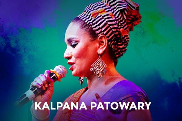 Kalpana Patowary - Bhojpuri Singer