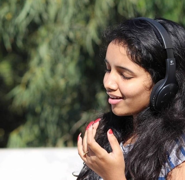 Nutana Mohan - Telugu Singer