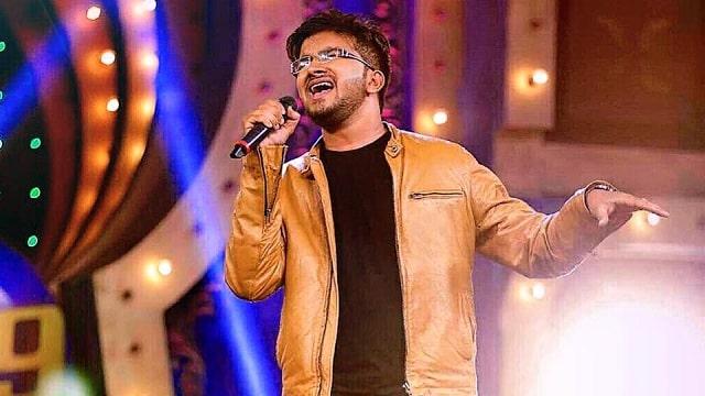 Prudhvi Chandra - Telugu Singer