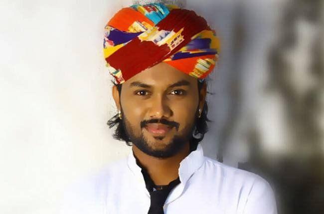 Swaroop Khan