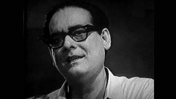 Hemant Kumar Bengali singer