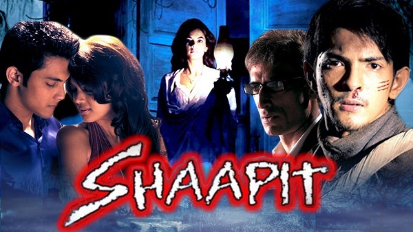 shaapit horror movie