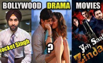 Bollywood Drama Movies
