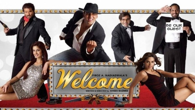 Welcome movie best comedy movies