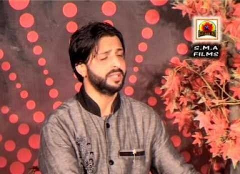 Kashmir Singers Altaf Sahil