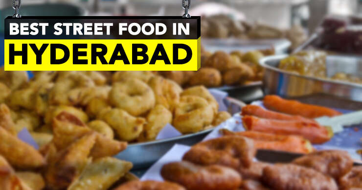 street food of hyderabad