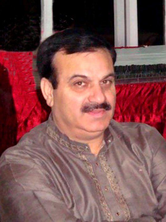 Maharaj Krishan Pandita