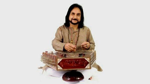 Kashmiri Singer Pandit Bhajan Sopori
