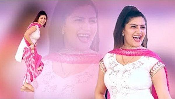 Haryanvi Singer Sapna Choudhary
