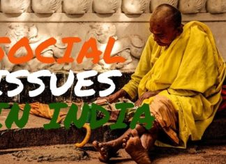 Social Issues in INDIA