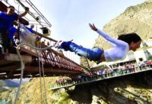 The Stunning Bungee jumps in Queenstown