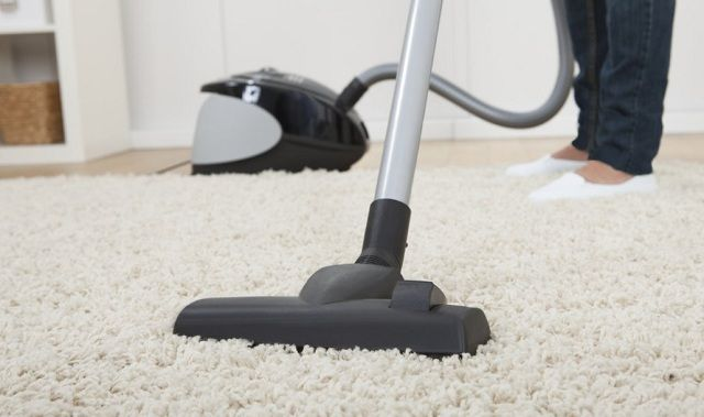 Carpet Cleaning tricks