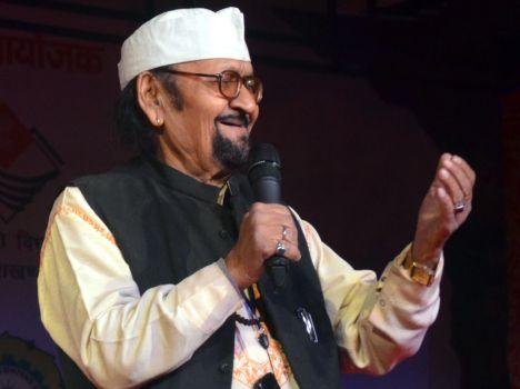 Uttarakhand singer Chander Singh Rahi