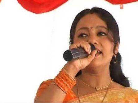 famous garhwali Meena Rana