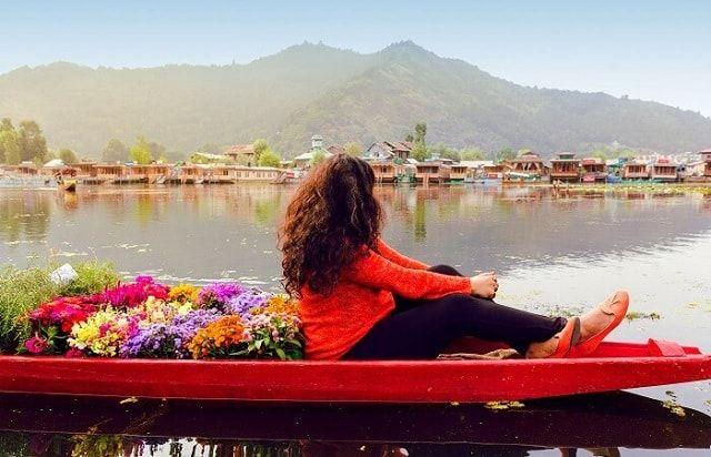 Nagin Lake