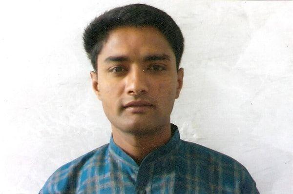 Garhwali Singer Rohit Chauhan