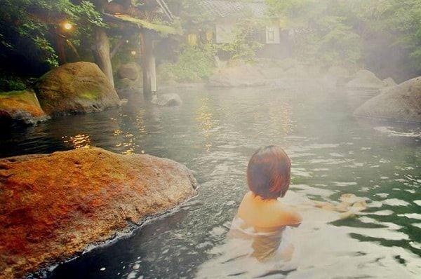 Yumthang Hot Springs