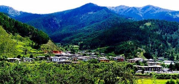 haa Bhutan
