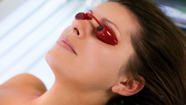 tips for using tanning bed