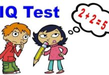 IQ Test for Kids
