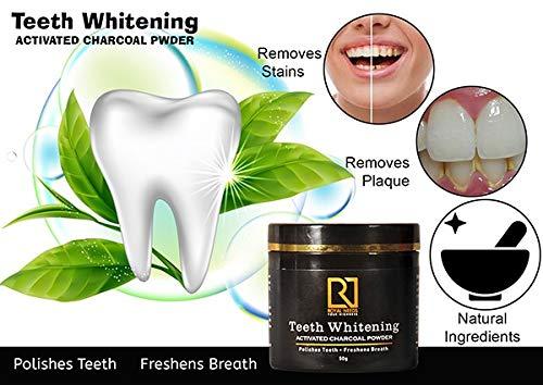teeth whitening powder on amazon India
