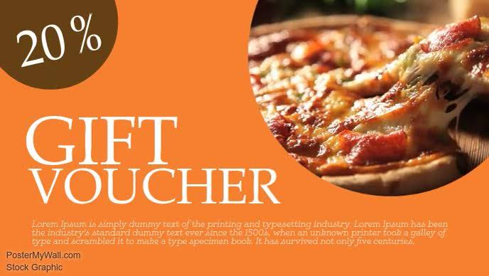 Food Vouchers