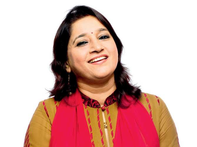 Kavita Seth Sufi Singers