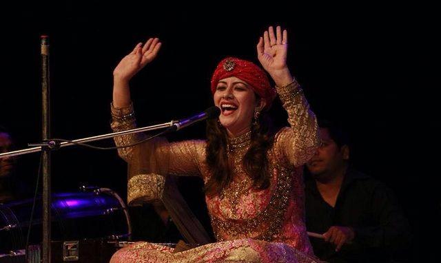 Mamta Joshi Sufi Singers